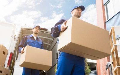 SAFETY IN MOVING, IS A KEY FACTOR