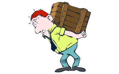 ARE YOU MOVING? BETTER HIRE A MOVING COMPANY