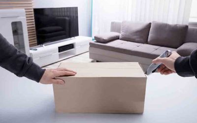 HOW SHOULD THE REMOVALS WITH ELECTRONIC DEVICES CARRIED OUT?