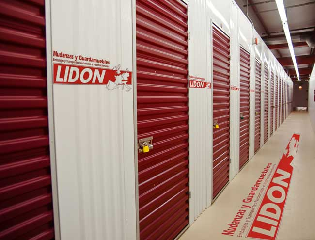 Storage rooms Palma Majorca