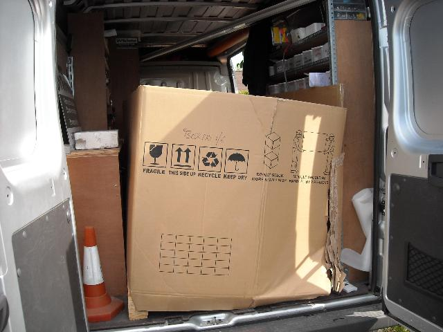 The Importance of Packing During the Move