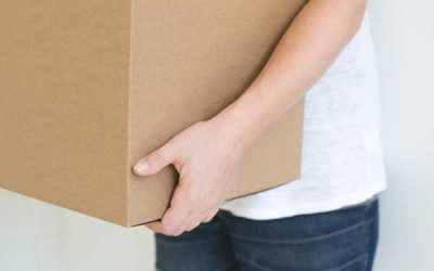 Packing: How to protect your belongings properly during the move