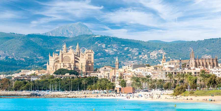 Moving Mallorca, a Quality Service