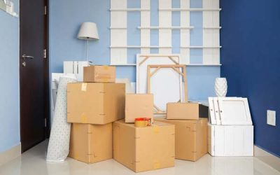 The Best Packing Materials for Your Move